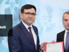 AK Parti Çankırı İl Başkanı Belli Oldu